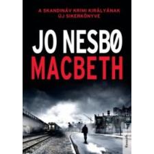 Jo Nesbø Macbeth regény