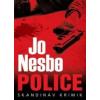 Jo Nesbø POLICE - SKANDINÁV KRIMIK -