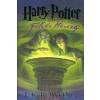 Joanne K. Rowling HARRY POTTER ÉS A FÉLVÉR HERCEG 6.