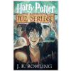 Joanne K. Rowling HARRY POTTER ÉS A TŰZ SERLEGE