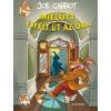 Joe Carrot Mielőtt éjfélt üt az óra