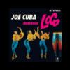 Joe Cuba Merengue Loco (CD)