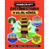 Joey Davey, Will Jewitt, Darcy Myles, Juliet Stanley Minecraft építőmesterek a világ körül