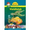 Johanna Prinz VÍZIÁLLATOK - PIXI ISMERETTERJESZTŐ FÜZETEI 30.