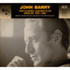John Barry Two Classic Albums Plus Single - Deluxe Edition (CD)