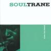John Coltrane Soultrane (CD)