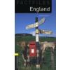 John Escott OXFORD BOOKWORMS FACTFILES LEVEL 1. - ENGLAND