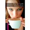 John Escott OXFORD BOOKWORMS LIBRARY STARTER - THE GIRL WITH GREEN EYES - PACK (3E)