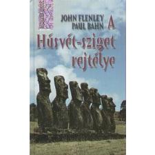 John Flenley;Paul Bahn A Húsvét-sziget rejtélye szórakozás