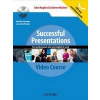 John Hughes; Andrew Mallett SUCCESSFUL PRESENTATIONS STUDENT'S BOOK WITH DVD