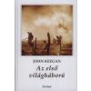 John Keegan Az első világháború