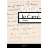 John Le Carré CSAPDA