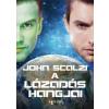 John Scalzi A lázadás hangjai