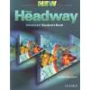John Soars, Liz Soars NEW HEADWAY ELEMENTARY 4TH ED. CLASS CD (3)
