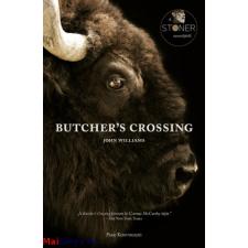 John Williams : Butcher's Crossing ajándékkönyv