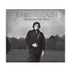 Johnny Cash Out Among the Stars (CD)