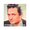 Johnny Cash The Tennessee Topcat 'Live' 1955-1965 (CD)