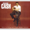 Johnny Cash Unseen Cash - Photos From William Speer's Studio, Memphis, Tennessee LP