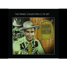 Johnny Horton - The Essential Recordings (Cd) egyéb zene