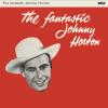 Johnny Horton The Fantastic Johnny Horton LP