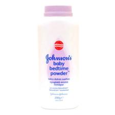Johnson's baby illatosított hintőpor  - 200g babaolaj, púder