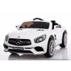Joko Elektromos Kisautó Mercedes SL65-Fehér