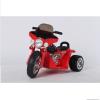 Joko Elektromos Kismotor Harley 6V-Piros