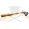 Jonnesway Tools Kalapács karosszériás forgófejű-rovátkált egyengető ( AB030071)
