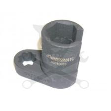 """Jonnesway Tools Lambdaszonda kiszerelő 22 mm eltolt 1/2"""" Jonnesway (AI010033) autójavító eszköz"""