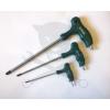 Jonnesway Tools Torx kulcs T-fogós 15-ös Jonnesway (H10MT15100)