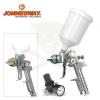 Jonnesway Tools,Voylet Festékszóró pisztoly, felsőtartályos 1,4 mm 0.6L HVLP (JA-HVLP-1080G)