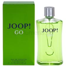 JOOP! Go EDT 200 ml parfüm és kölni