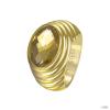 JOOP Női gyűrű nemesacél arany SELENA JPRG10624B1 56 (17.8 mm Ă?)