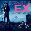 Joseph Loduca Burying the Ex - Original Motion Picture Score (Temetve az Ex) (CD)