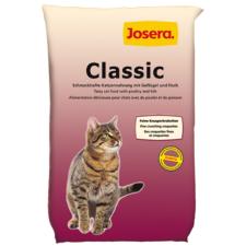 Josera Classic 10kg macskaeledel