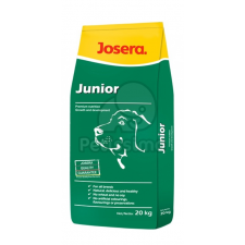 Josera Josera Junior 20 kg kutyaeledel