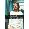 Joyce Hannam The Death of Karen Silkwood - Oxford Bookworms Library 2 - MP3 Pack
