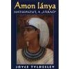 Joyce Tyldesley Amon lánya