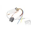 Joysway Offshore Lite Warrior - elektronika (ESC, RX 2,4GHz, szervo)