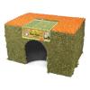 JR Farm szénaház sárgarépával - Közepes (350 g)