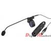 JTS CX-500F, miniatűr elektrét hangszermikrofon