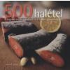 Judith M. Fertig 500 HALÉTEL