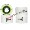Juice SPIKED SERIES Monster hard green 62mm x 38mm / 95 A 4 db