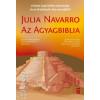 Julia Navarro AZ AGYAGBIBLIA
