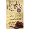 Julia Quinn Ami Londonban történt