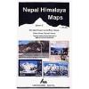 Jumla/Rara - Saipal - Sisne Himal - Gorakh Himal (no2.) térkép - West Col