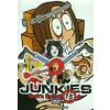 Junkies Rock'n Rollból 15-ös (DVD)