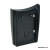 Jupio akkumulátor töltő adapter Sony NP-FP50 / NP-FH50 / NP-FV50