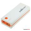Jupio Jupio USB Külső akkumulátor GoPro HERO4 töltéséhez + 2db AHDBT-401 Hero-4 akkumulátor