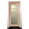 JUPITER 17 CPL fóliás beltéri ajtó, 65x210 cm